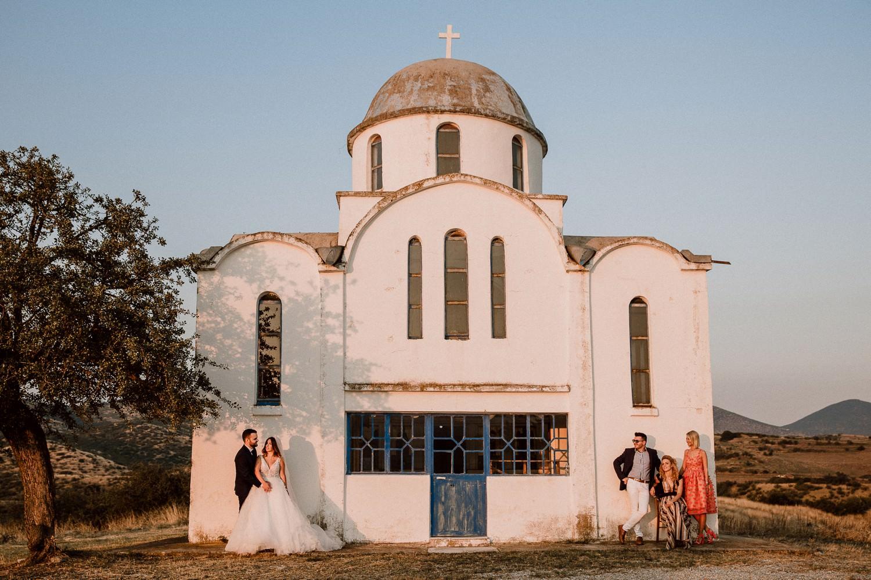 Φωτογράφιση γάμου στην Ελασσόνα